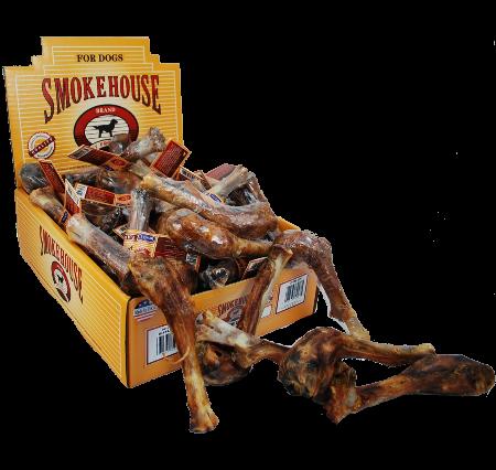 Smokehouse Lamb Bonz