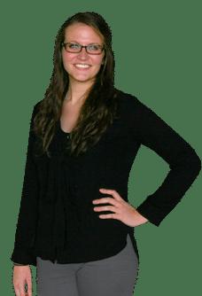 Amanda Zimecki, Web Developer