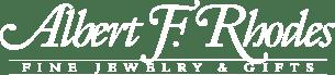 Albert F. Rhodes Logo