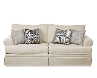 Westerly Upholstered Queen Sofa Sleeper