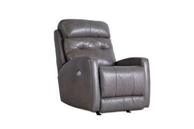 Bank Shot Rocker Recliner