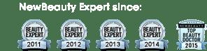 New Beauty Expert