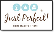 Just Perfect Home Staging