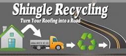 Shingle Recycling