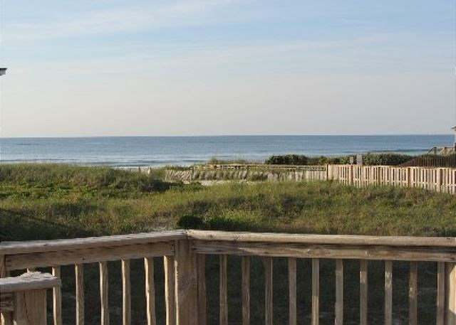 Vacation Rental | Sea View Unit A