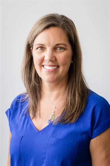 Lori Johnson, PA