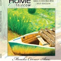 """HOME Telecom's 2015 Directory: First Place –  """"Sunrise at Cypress"""" by Jamal Monroe"""