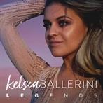 Kelsea Ballerini  'Legends'