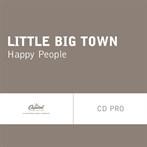 Little Big Town 'Happy People'