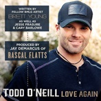Todd O'Neill  'Love Again'