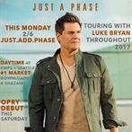 Adam Craig 'Just A Phase'