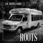 Zac Brown Band 'Roots'