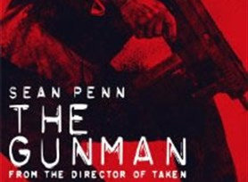 Watch the trailer for The Gunman - Now Playing on Demand