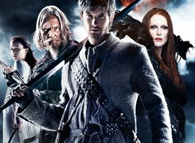 Watch the trailer for Seventh Son - Now Playing on Demand