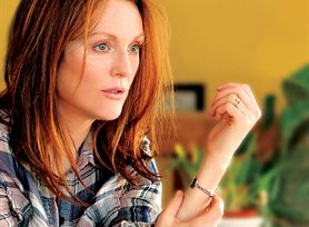 Watch the trailer for Still Alice - Now Playing on Demand
