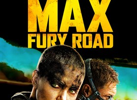 Watch the trailer for Mad Max: Fury Road - Now Playing on Demand