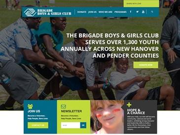 Brigade Boys and Girls Club