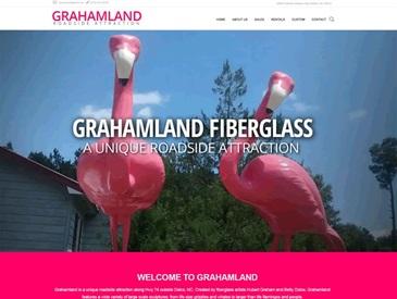 Grahamland Fiber Glass