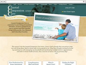 Coastal Companion Care