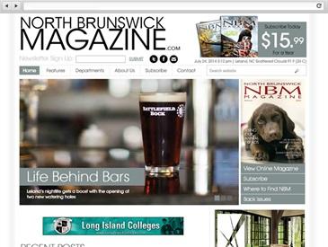 North Brunswick Magazine