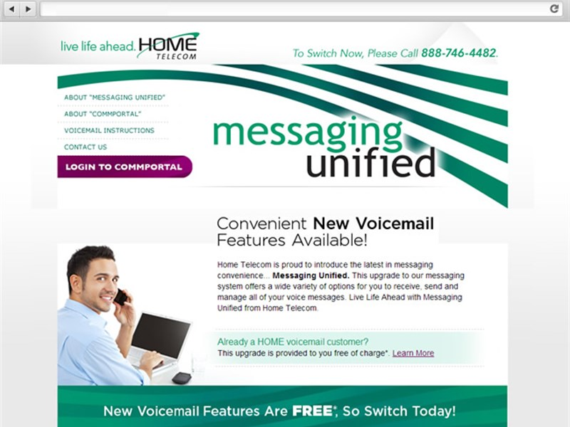 Messaging Unified
