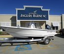 2017 Key West 176 CC New Boat