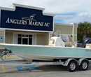 2018 Key West 210 BR Seafoam Green ##UNKNOWN_VALUE## Boat