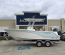2018 Sea Fox 226 Commander with Yamaha 200hp Engine All Boat