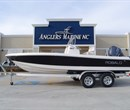 2018 Robalo R206 Cayman All Boat