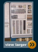 loading automation electrical panel design