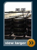 joloda slat floor conveyor trailer tires for distribution