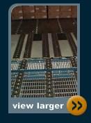 hydra roll dock conveyor