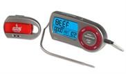 Probe Thermometer W/Remote Page