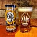 AMB Boone Creek Blonde 4pk