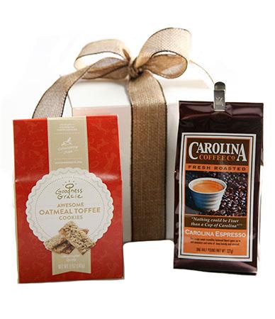 Carolina Coffee Coffee With Gracie
