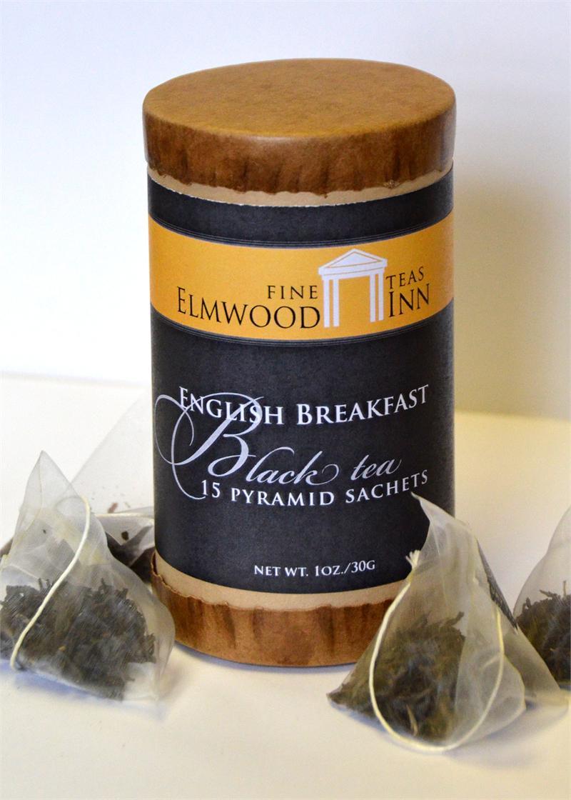 Carolina Coffee English Breakfast Black Tea