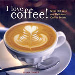 Carolina Coffee I Love Coffee!