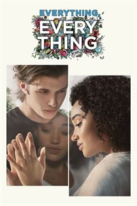 Everything, Everything - Now Playing on Demand