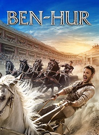 Ben-Hur (2016) - Now Playing on Demand
