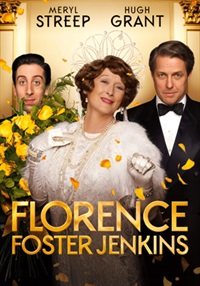 Florence Foster Jenkins (2016) - Now Playing on Demand