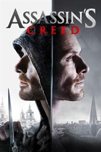 Assassin's Creed - Now Playing on Demand