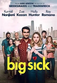 The Big Sick - Now Playing on Demand