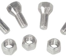 WHEEL BOLTS  PKG/5