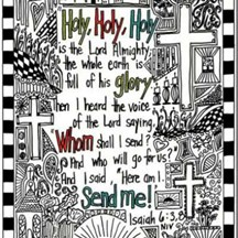 Isaiah 6:3-8