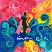 WHO Women of Hope