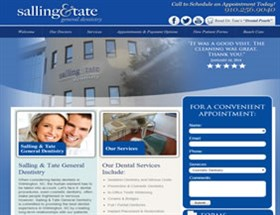 Salling and Tate Dentistry