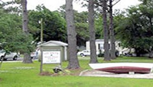 Robert High Properties Atlantic Mobile Home Park