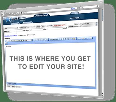 Edit Site
