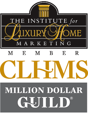 Luxury Home Marketing logo