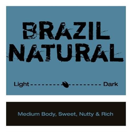 Brazil Natural